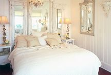 Dreamy Decor / by Joelle {StartsWithJ} Brisland