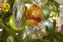 Christmas / by Julie Webster