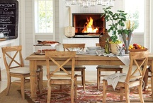 Humble abode / by Jessica Brofft