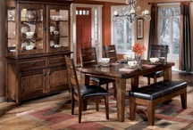 Dining Room  / by Sherine Candido