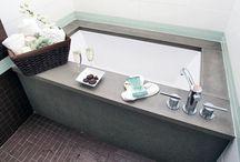 Bath Remodel / by John Shum