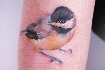 Beautiful Tattoos  / by Ali Schroeder