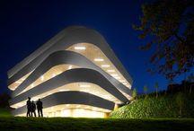 architecture / by Iskander Smit