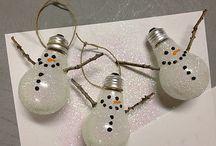 Christmas treats / by Cecelia Schulz