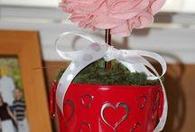 Valentine / by Zoe {Sew It Girl}