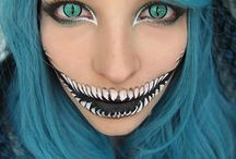 Halloween / by Jayme Sala