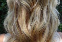 Hair / by Caitlin Wooley