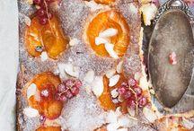 Gluten Free Yummies / by Terra Maroun