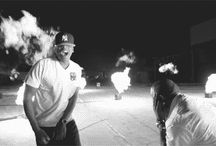 hip hop style  / by Aline Martinez