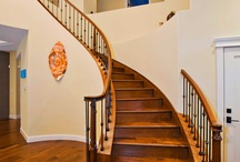 Stairs / by Jackson Design