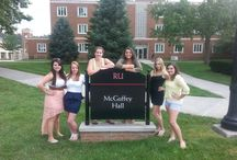 Fan Photos / Submit university-related photos to rusocial@radford.edu and we just might share it! / by Radford University