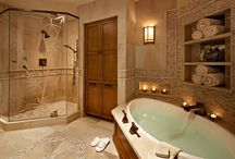 CHI ~ Bathing Sweets / by Cornerstone Home Interiors