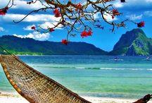 Life's a Beach / by Leigh Agustin