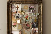 Boards & Collage / by Ciao Bella Styles