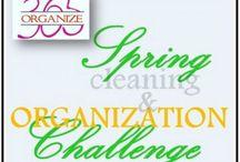 Organize365 / by Lisa @ Organize 365