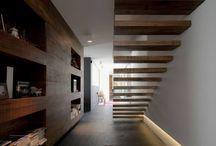 Architektur; Treppen / by Melissa Costa