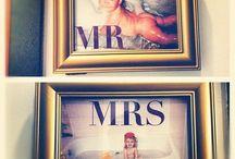 Wedding <3 / My Man / by Brianna Graddy