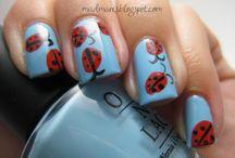 Nails / by Lexie Kingen