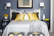 small spaces / apartment/condo decor / by Typhanie Willock