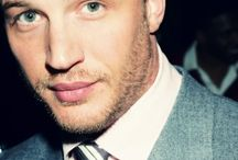 Tom Hardy ❤ / by Alex Porchas Whitacre