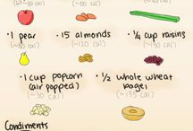 Healthy Low Calorie Food / by Melissa Weber
