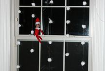 *Elf on the Shelf* / by Childsource