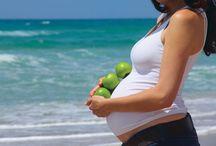 Fit & Fab Pregnancy / by Kimberly Murgatroyd