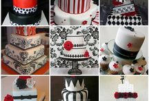 Cakes & parties / by Carolina Velasco