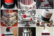 The Cake / by Esther Santana