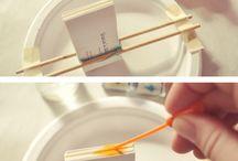 DIY & Crafts / by Sirilak Pui
