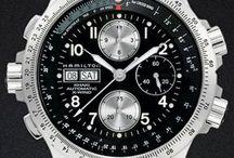 Watches / by Johan Engelbrecht