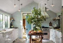 kitchens / by henkin shavit