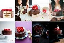 Food Photography Tips / by Lola Homar