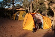 Camping / by Daniel Bickhart