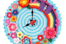 What time is it? / by Jolene @ Yummy Inspirations