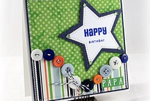 Cards, Tags & Such... / Board for cards, tags, envelopes and minis I love! / by Luisa Morgan