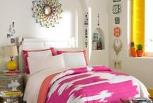 Bedroom / by Ariana Amorim