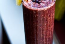 Vitamix & Juicing Recipes / by Dawn Czech