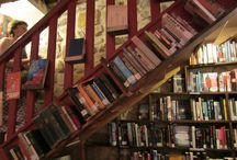 Great Bookshelves & More / by BPL (Iowa)