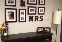 mine and my loves room<3 / by Joliene Tresslar