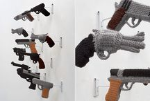 crochet / by Christin Holt