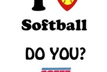 Softball addiction / by Brittany Elizabeth