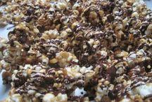 Popcorn / by M Wolfe