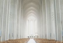 Amazing Churches / by Janet McCarthy