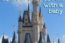 Disney World / by Elizabeth Cassis