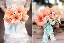 Definite Wedding Ideas / by Maria Bailey