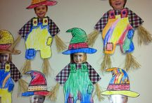 preschool / by Kari Hanson