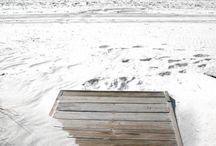 Beach / by Ann Mullinix