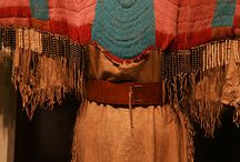 American Indian Clothing / by Maria Petranto
