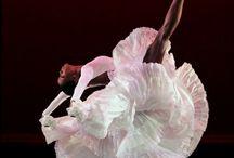 Dancing / by Rachel Workman